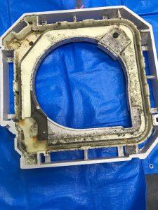 DAIKIN ダイキンFHCP50CB 天井埋め込み式エアコン ドレンパン
