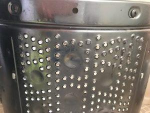 ビートウォッシュ 洗濯槽