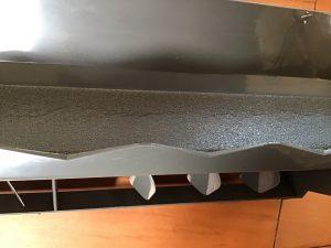 三菱SRK40TS2-W ドレンパン